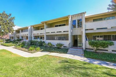 Simi Valley CA Condo/Townhouse For Sale: $289,900