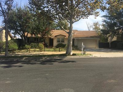 Simi Valley CA Single Family Home For Sale: $679,950