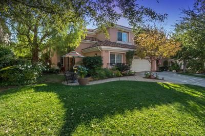 Oak Park Single Family Home For Sale: 6268 Normandy Terrace