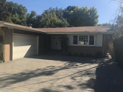 Woodland Hills Single Family Home For Sale: 22926 Dolorosa Street