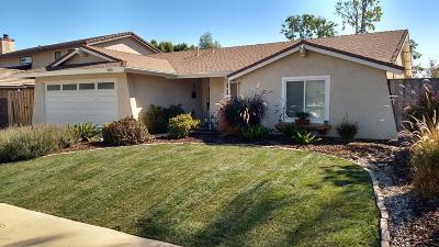 Thousand Oaks Single Family Home For Sale: 3312 Big Cloud Circle