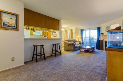 Camarillo Condo/Townhouse For Sale: 2623 Antonio Drive #108