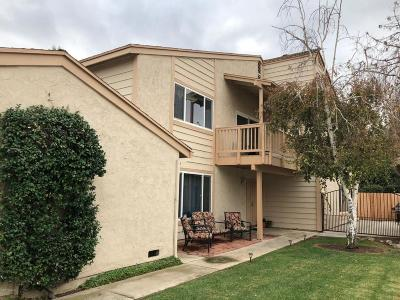 Simi Valley Single Family Home For Sale: 2440 Stow Street