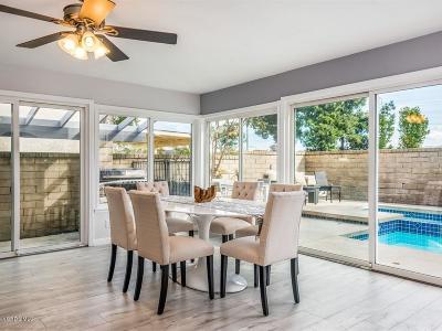Valencia Single Family Home For Sale: 23446 Via Barra