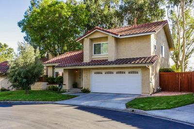 Oak Park Single Family Home For Sale: 1121 Heatherview Drive