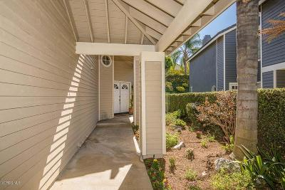 Moorpark Single Family Home For Sale: 11992 Bubbling Brook Street