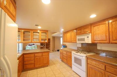 Camarillo Single Family Home For Sale: 5914 Chestnut Place