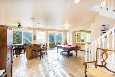 Simi Valley Single Family Home For Sale: 1016 Crown Hill Drive