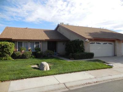 Camarillo Single Family Home For Sale: 35204 Village 35
