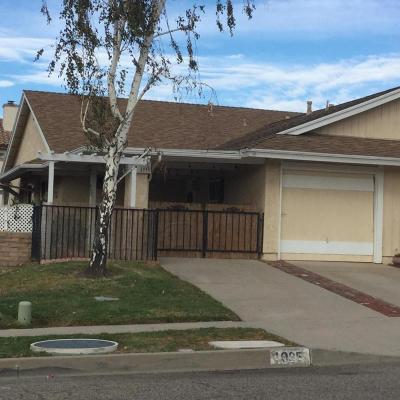 Simi Valley CA Condo/Townhouse For Sale: $419,900