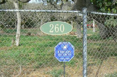 Camarillo Single Family Home For Sale: 260 Mission Drive