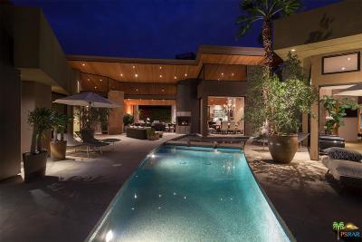 Thousand Oaks Single Family Home For Sale: 3300 Big Sky Drive