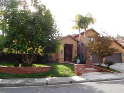 Westlake Village Single Family Home For Sale: 2518 Kirsten Lee Drive