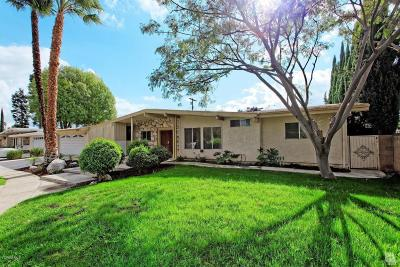 Woodland Hills Single Family Home For Sale: 22366 Philiprimm Street