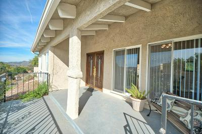 Thousand Oaks Single Family Home For Sale: 2046 Calle Yucca