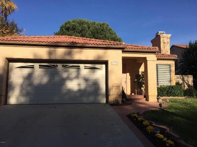 Moorpark Single Family Home For Sale: 6830 Pecan Avenue