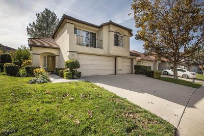 Oak Park Single Family Home For Sale: 5266 Evanwood Avenue