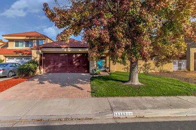 Moorpark Single Family Home For Sale: 15337 Bambi Court