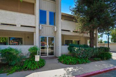 Simi Valley CA Condo/Townhouse For Sale: $309,999