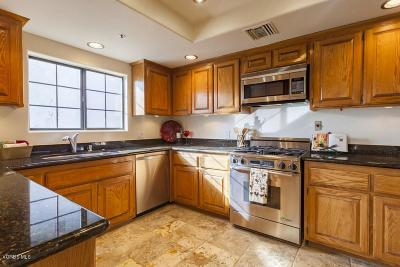 Chatsworth Single Family Home For Sale: 21595 Arapahoe