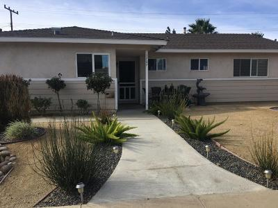 Simi Valley Single Family Home For Sale: 1707 Sitka Avenue