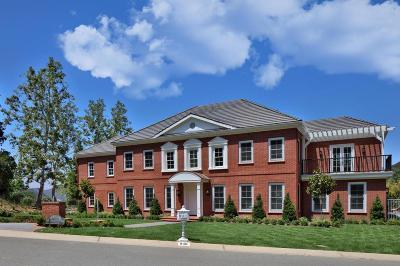 Westlake Village Single Family Home For Sale: 946 West Stafford Road