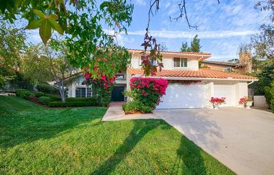 Oak Park Single Family Home For Sale: 4909 Cardinal Way