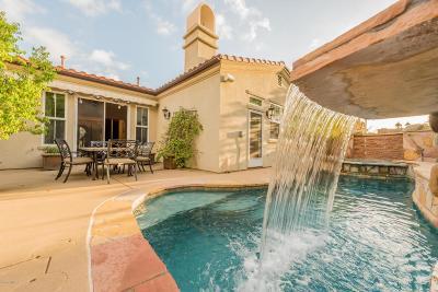 Northridge Single Family Home For Sale: 20277 Via Sansovino