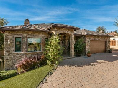 Agoura Hills Single Family Home For Sale: 5415 Lewis Road