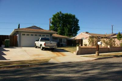 Simi Valley Single Family Home For Sale: 2221 Magnolia Street
