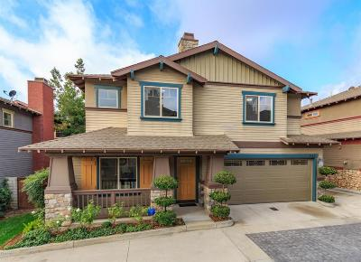 Single Family Home Sold: 843 Sequoia Circle