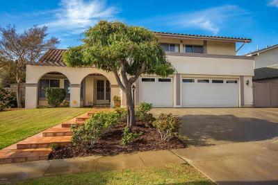Camarillo Single Family Home For Sale: 2071 Glenbrook Avenue