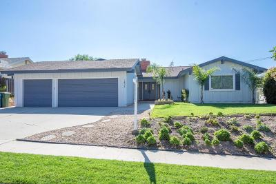 Thousand Oaks Single Family Home For Sale: 1435 Morrow Circle
