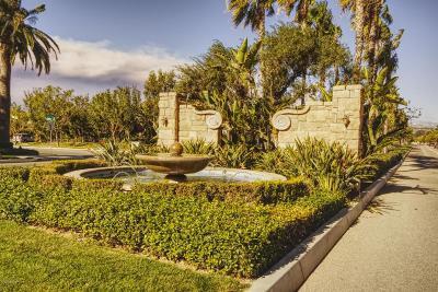 Camarillo Condo/Townhouse For Sale: 291 Riverdale Court #110