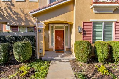 Simi Valley Single Family Home For Sale: 4168 Orontes Way #C