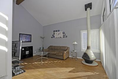 Camarillo Condo/Townhouse For Sale: 691 Arneill Road
