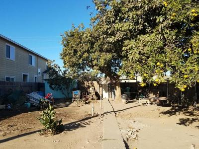 Oxnard Single Family Home For Sale: 323 Cooper Road