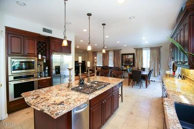 Simi Valley CA Single Family Home For Sale: $1,200,000