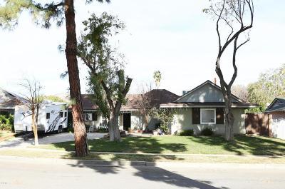 West Hills Single Family Home For Sale: 23009 Elkwood Street