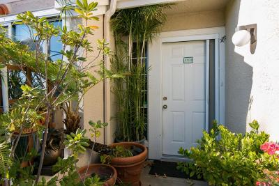 Calabasas Condo/Townhouse For Sale: 4240 Lost Hills Road #2203