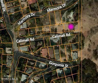 Woodland Hills Residential Lots & Land For Sale: Calimali Road
