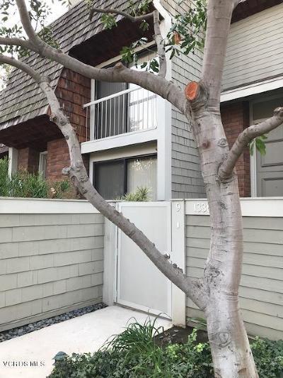 Marina Del Rey CA Condo/Townhouse For Sale: $935,000