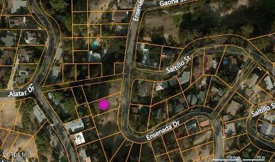 Woodland Hills Residential Lots & Land For Sale: 4617 Ensenada Dr