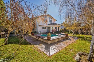Westlake Village Single Family Home For Sale: 31717 Bainbrook Court