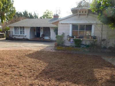 Los Angeles County Single Family Home For Sale: 13008 Huston Street