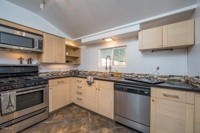 Encino Single Family Home For Sale: 17303 Burbank Boulevard