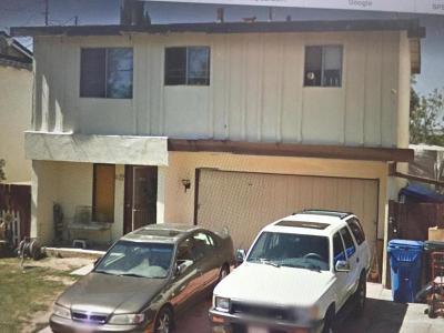 Thousand Oaks Single Family Home For Sale: 619 Benson Way