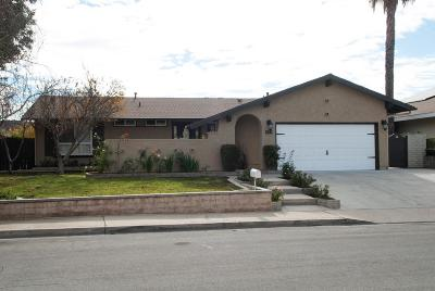 Thousand Oaks Single Family Home For Sale: 688 San Andres Circle