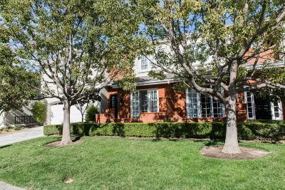 Thousand Oaks Condo/Townhouse For Sale: 2330 Heatherbank Court