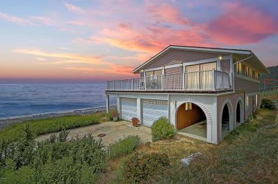 Malibu CA Single Family Home For Sale: $2,295,000